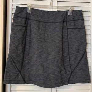 ATHLETA Athletic Skirt /Shorts
